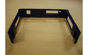 塑膠射出:電子類 - 電視數位盒