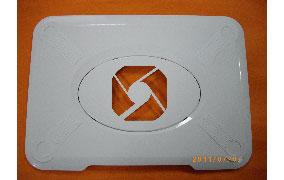 塑膠射出:電子類 - 筆電散熱座